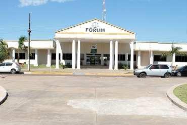 Forum de Sinop