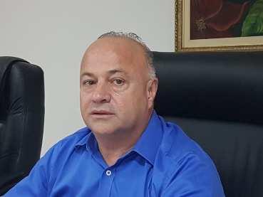 Jaime Osmar Rodrigues